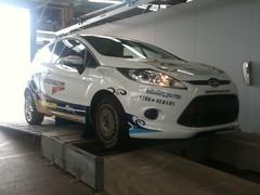 Fiesta Sport
