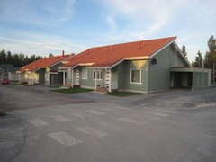 Lounatuulentie, Böle, Vaasa 2013