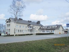 Ylimarkun kunnantalo, Gullansborg