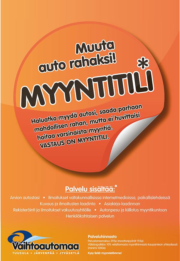 Myyntili