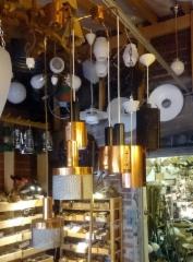 0615 lamppuja valaisimia