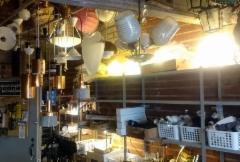 0616 lamppuja valaisimia
