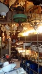 0623 valaisimia lamppuja