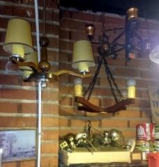 0627 valaisimia lamppuja
