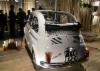 Hieeenoa automuotoilua Italian tyyliin