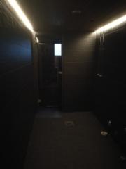 Pesuhuoneen valaistus