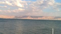 Genesaretin järvi