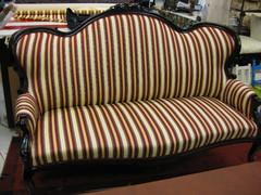 raita rokokoo sohva