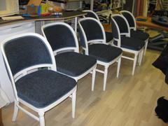 kalastajatorppa tuolit