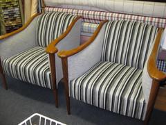 sevilla tuolit