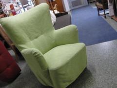 irtopäällinen Laila tuoliin