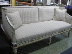 kustavillainen sohva