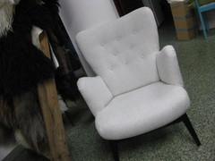 nojatuoli 60.luvun