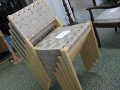 Aalto tuolit