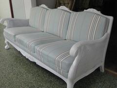 cippendaali sohva raita- romolla