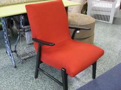 Oranssi tuoli