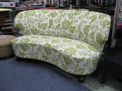 simpukka sohva