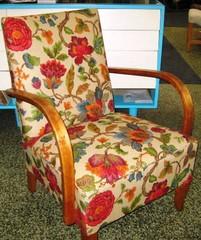k-tuoli amanpurilla