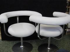 POLAR tuoli