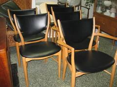 FinnJuhl tuolit