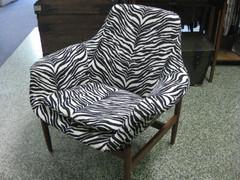 cebra tuoli 50-60-luvulta