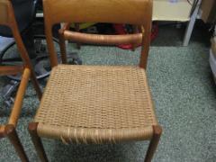 Nupposen narupunos tuolit