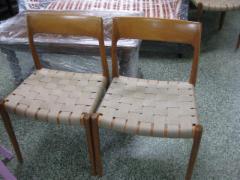 Nupposen tuolit