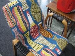 Columna-tuoli
