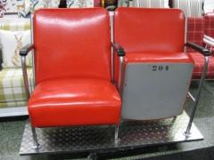 Leffa-tuolit