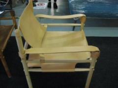Safari tuoli