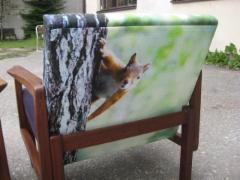 Orava tuoli