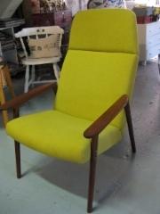 60-luvun tuoli...hinta 495€