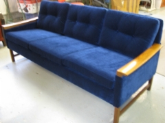 60-luvun sohva