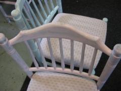 Huvikummun tuolit 6kpl