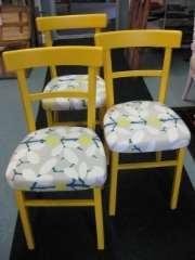 Asta-tädin tuolit verkkokaupasta ..