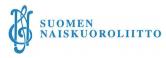 Suomen Naiskuoroliitto logo