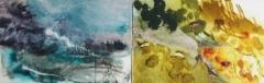 7 tapaa malata merta, Aalto ja Pohjan elämää