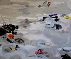 Matka läpi muovipussimeren