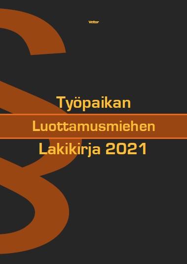 Tietosuojalaki 2021