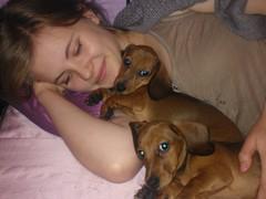Emmi, Lyyli ja Agnes