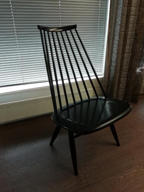 Mademoiselle tuoli