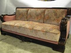Harvinainen sohva
