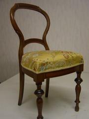 uusrokokoo-tuoli