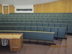 Dentalia auditorio