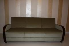 pormestarin sohva