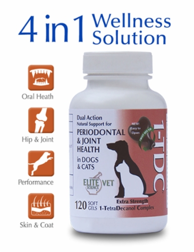 1-TDC Periodontal & Joint Health