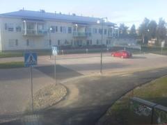 Tornio / Porthaninkadun paikoitusalue