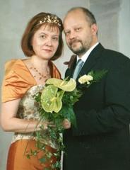 Puudeli- ja siilimamma ja -pappa