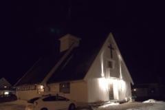 Pykeijän kirkko