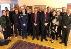 Varsinais-Suomen valmiusviranomaiset koolla